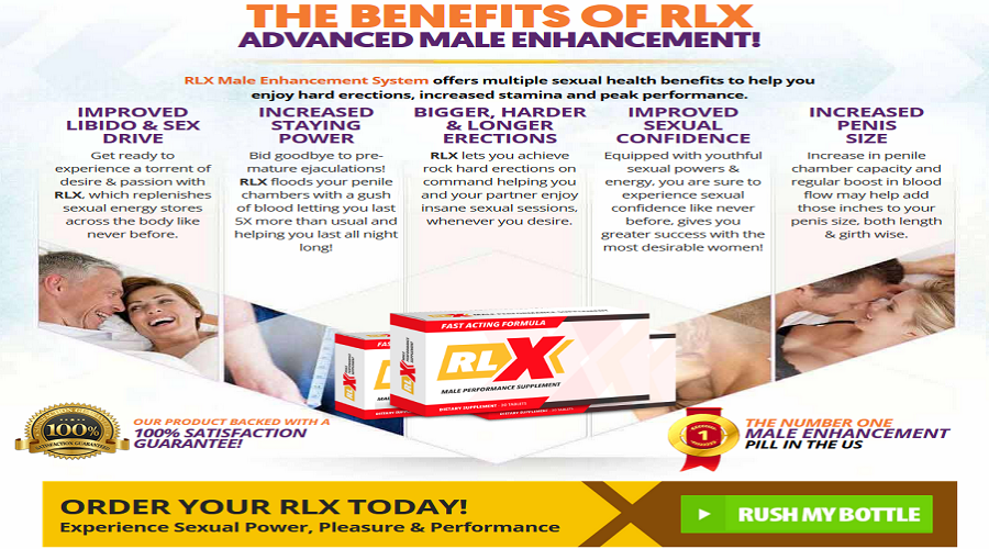 Benefits-Of-RLX-Male-Enhancement