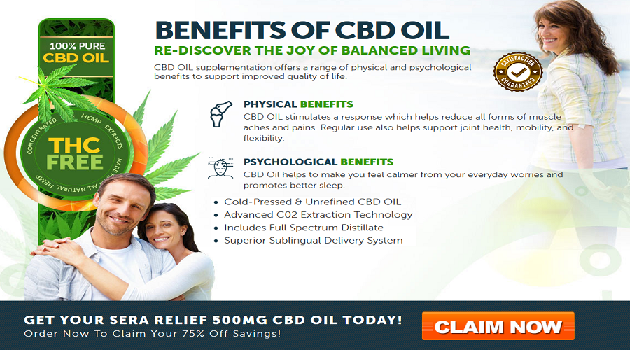 Benefits-Of-Sera-Relief-CBD
