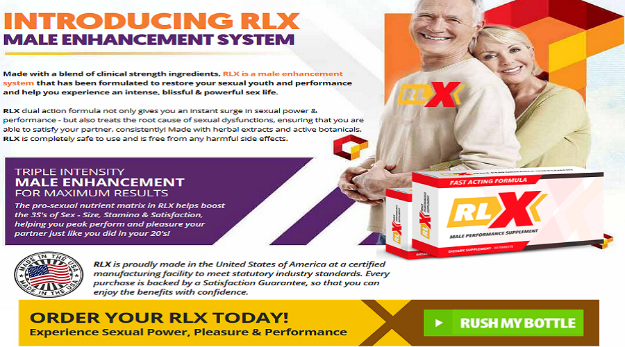 RlX-Male-Enhancement-Intro