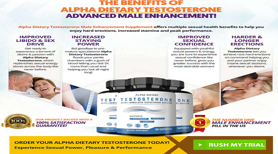 Benefits-Of-Alpha-Dietary-Testosterone