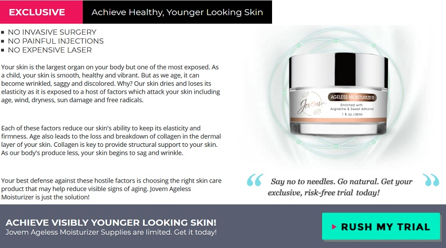 Jovem-Ageless-Moisturizer-Reviews