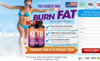 Revive-Keto-Order-Form